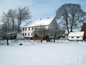 Ferienhaus Eifelhof