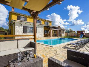 Villa JOZE