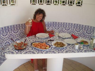 Ihr Gastgeber Angela Kaiser
