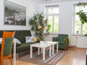 Ferienwohnung Leipzig Nordost