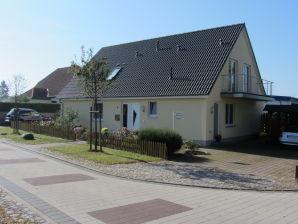 Ferienwohnung in Koserow auf der Insel Usedom
