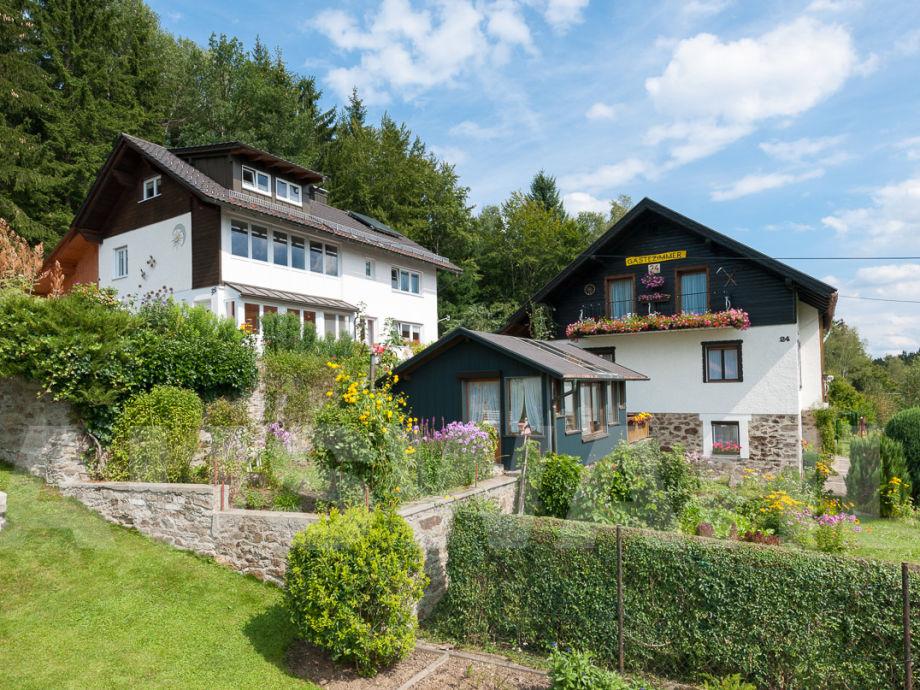 Waldferienhof am Nationalpark Bayerischer Wald