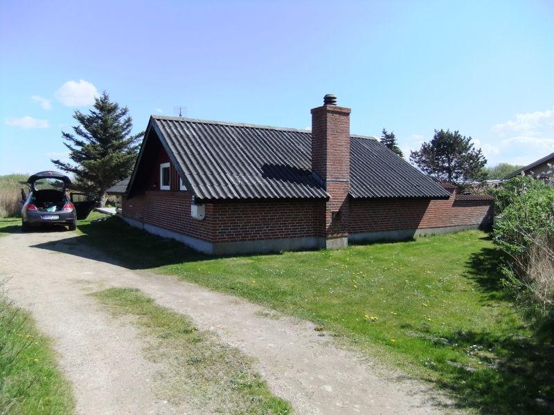 Ferienhaus Madsen