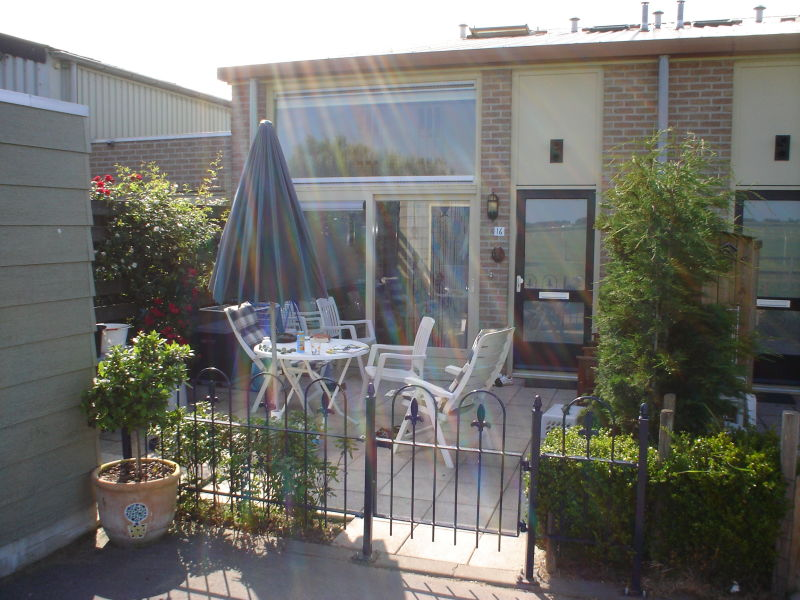 Holiday house Hippo d'Or Nieuwvliet