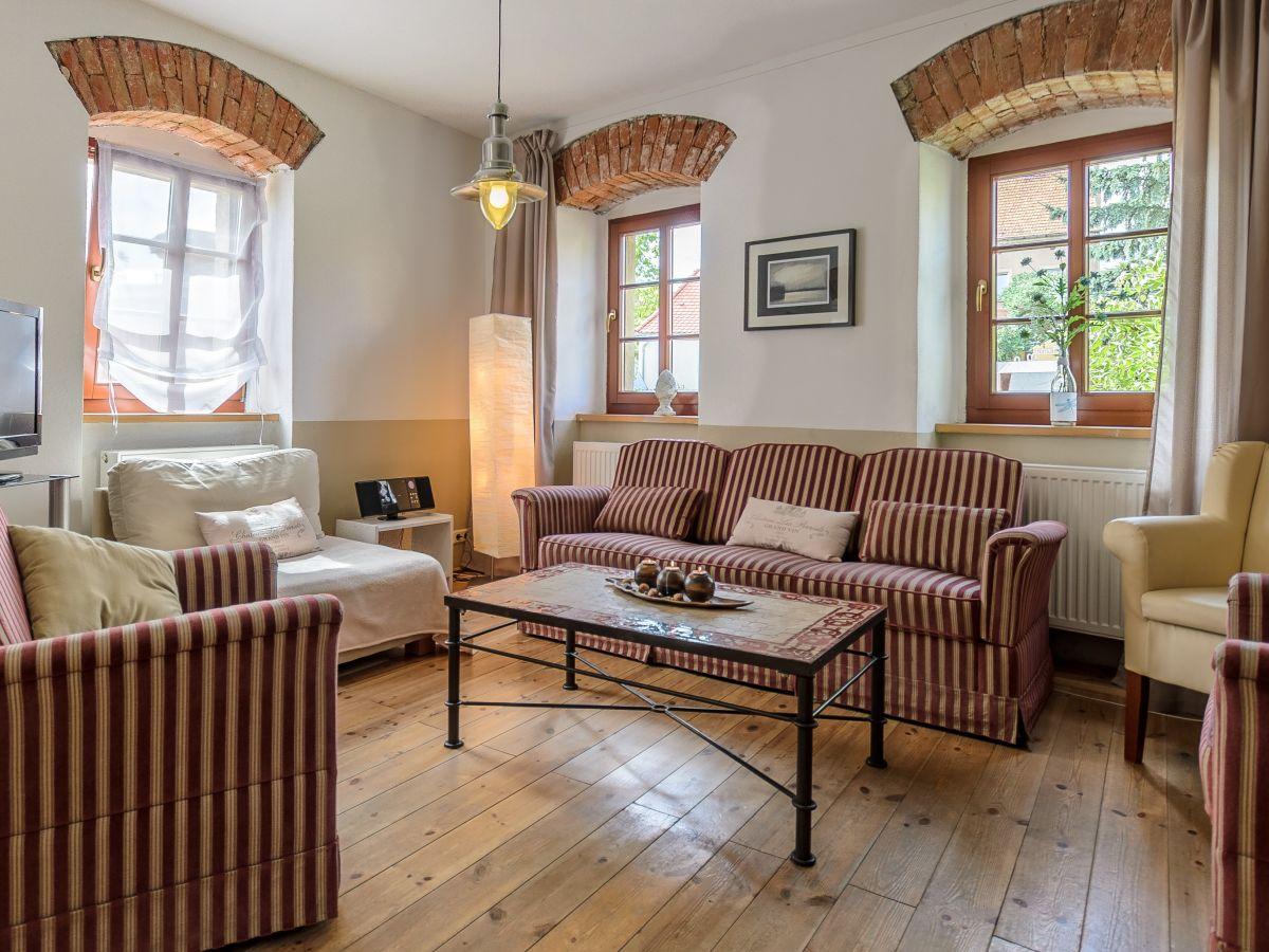 Ferienhaus landhaus clara dresden umland firma landhaus for Wohnzimmer dresden