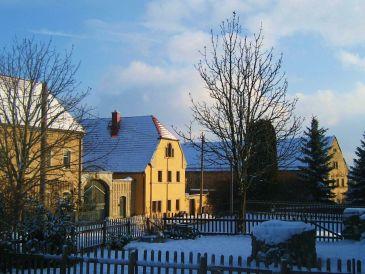Ferienhaus Landhaus Clara