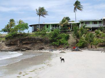 Guesthouse Cabier Ocean Lodge