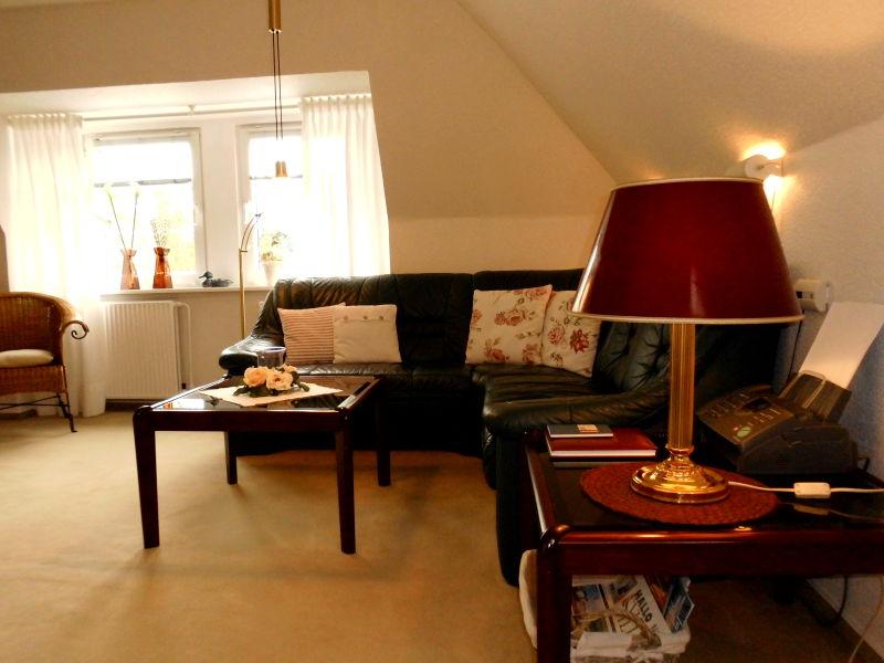 Ferienwohnung Haus Burwitz
