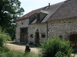 Ferienhaus Champ de la Fontaine