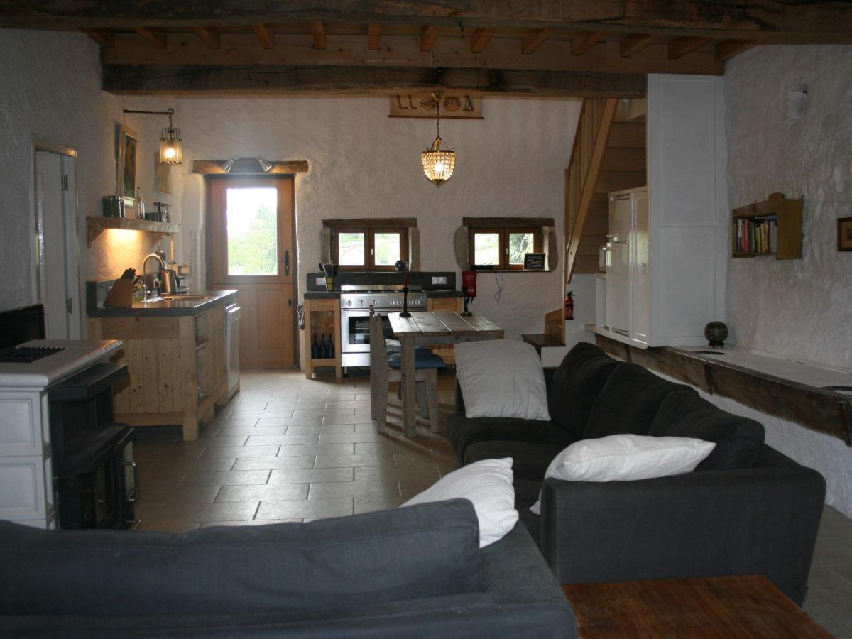 ferienhaus champ de la fontaine morvan frau saskia relker. Black Bedroom Furniture Sets. Home Design Ideas