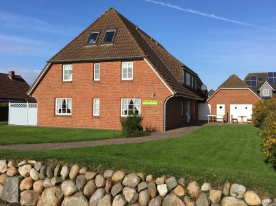 "Amrum in ""Haus-Godewind"""