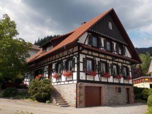 Das Schwarzwaldhaus - Ferienhaus für Gesellschaften und die ganze Familie