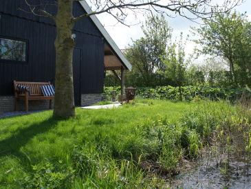 Ferienhaus an der Mühle