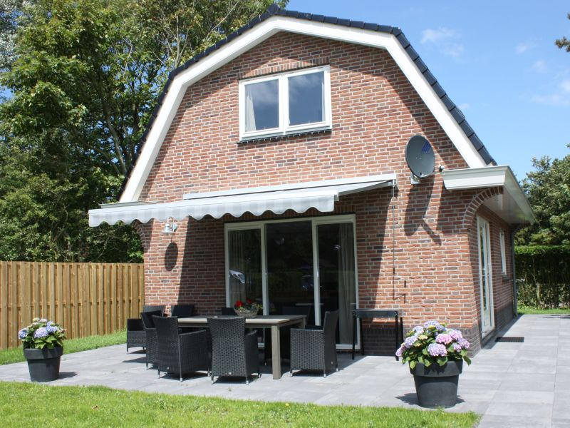 Holiday house Familie de Mooij