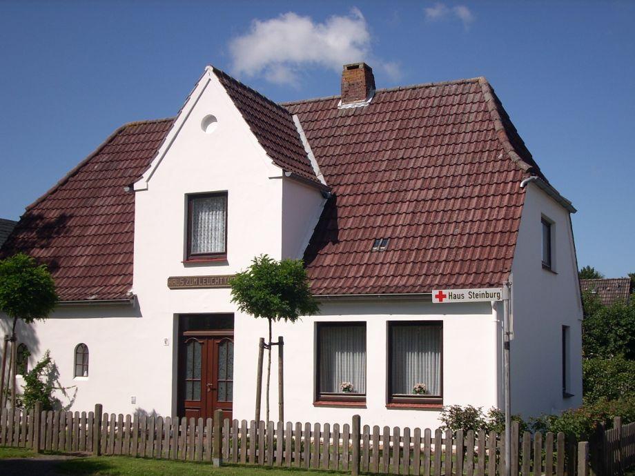 """""""Haus zum Leuchtturm"""""""