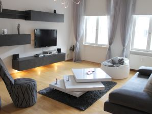 Holiday apartment in Berlin