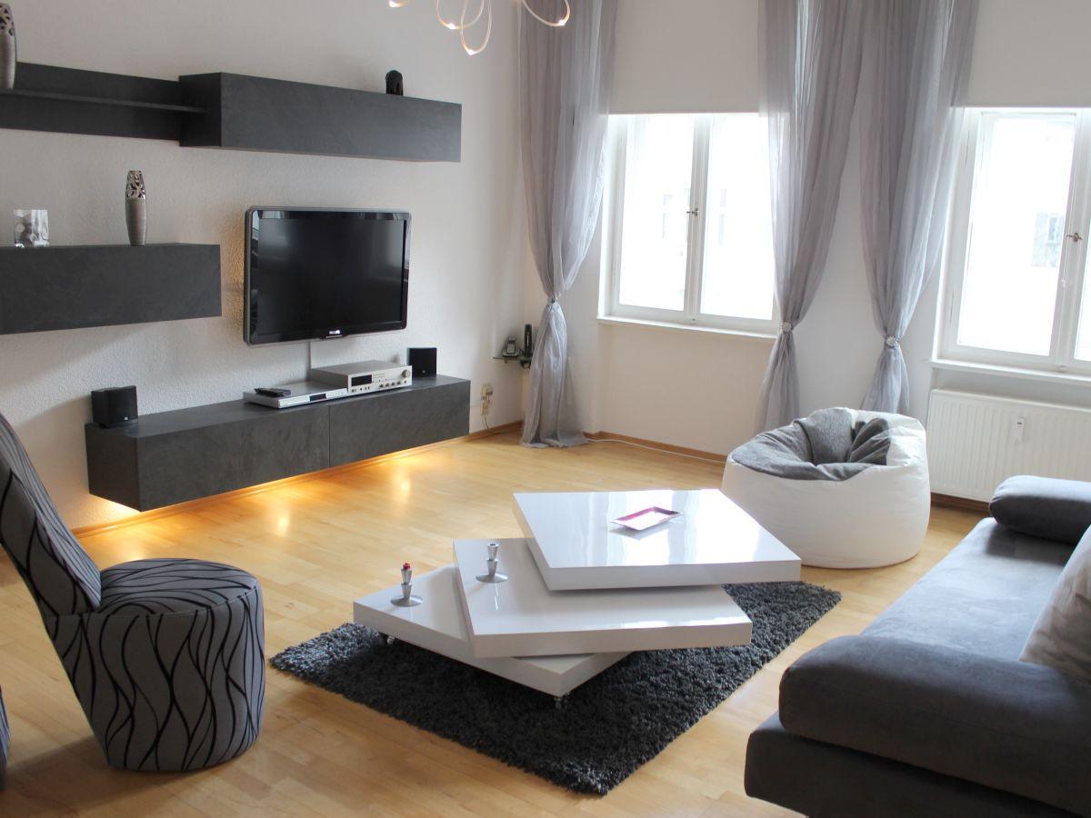 Holiday Apartment In Prenzlauer Berg, 63 Qm
