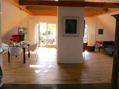 Appartement Seeblick