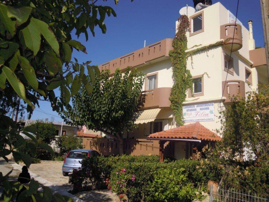 Filia Apartment