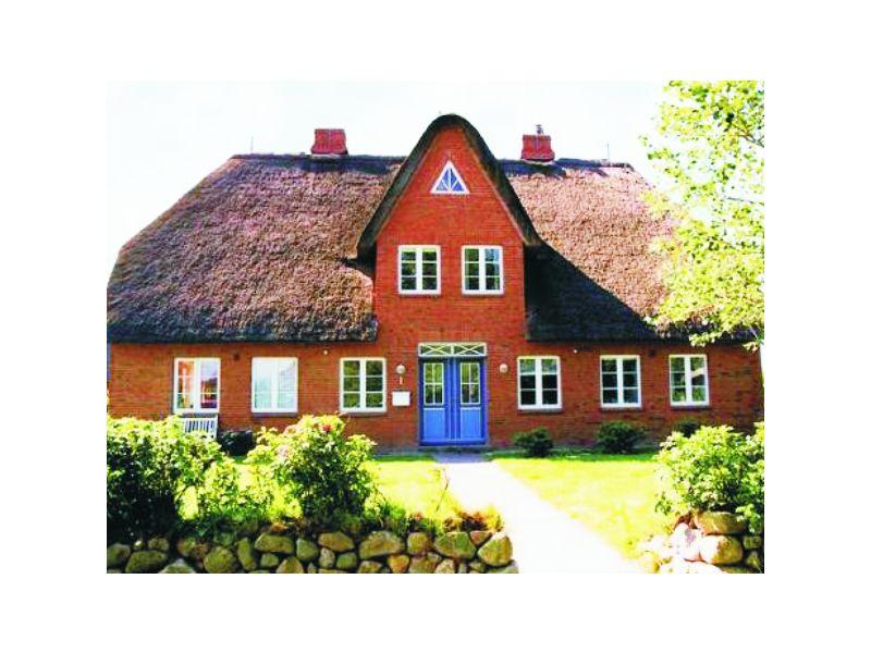 Ferienhaus Haus Greenwai