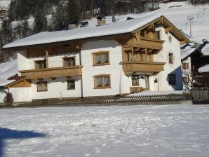 Ferienwohnung Enzian - Ferienhaus Barbara