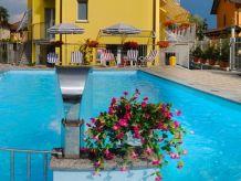 Ferienwohnung Casa Dolce, Residence Domaso