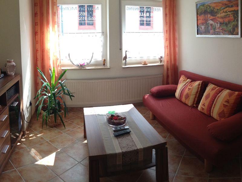 Ferienwohnung Haus Baldenau