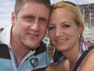 Ihr Gastgeber Jan und Melanie Witte
