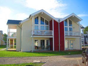 Ferienwohnung im HansaPark Resort