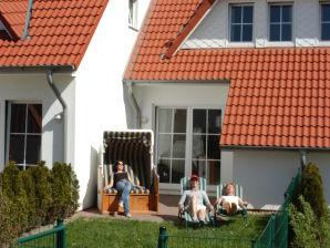 "Ferienhaus Komforthaus ""Albatros"""
