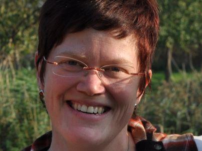 Ihr Gastgeber Ruth Metten