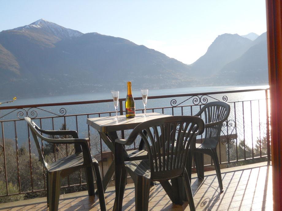 Genießen Sie Ihren Urlaub am Comer See!