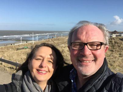 Ihr Gastgeber Sandra und Jürgen Petersen