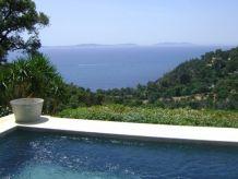 Villa Luxus Villa Oleander