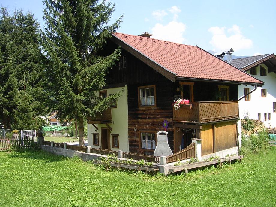 Ferienhaus Hexenhäusl