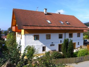 Holiday apartment Haus Gerda