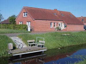 Ferienwohnung Fehnhaus Ruth