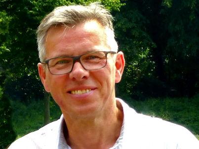 Ihr Gastgeber Olaf Kaiser
