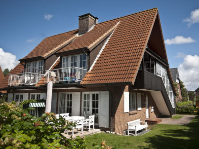 Haus Südstrand Appt. 16
