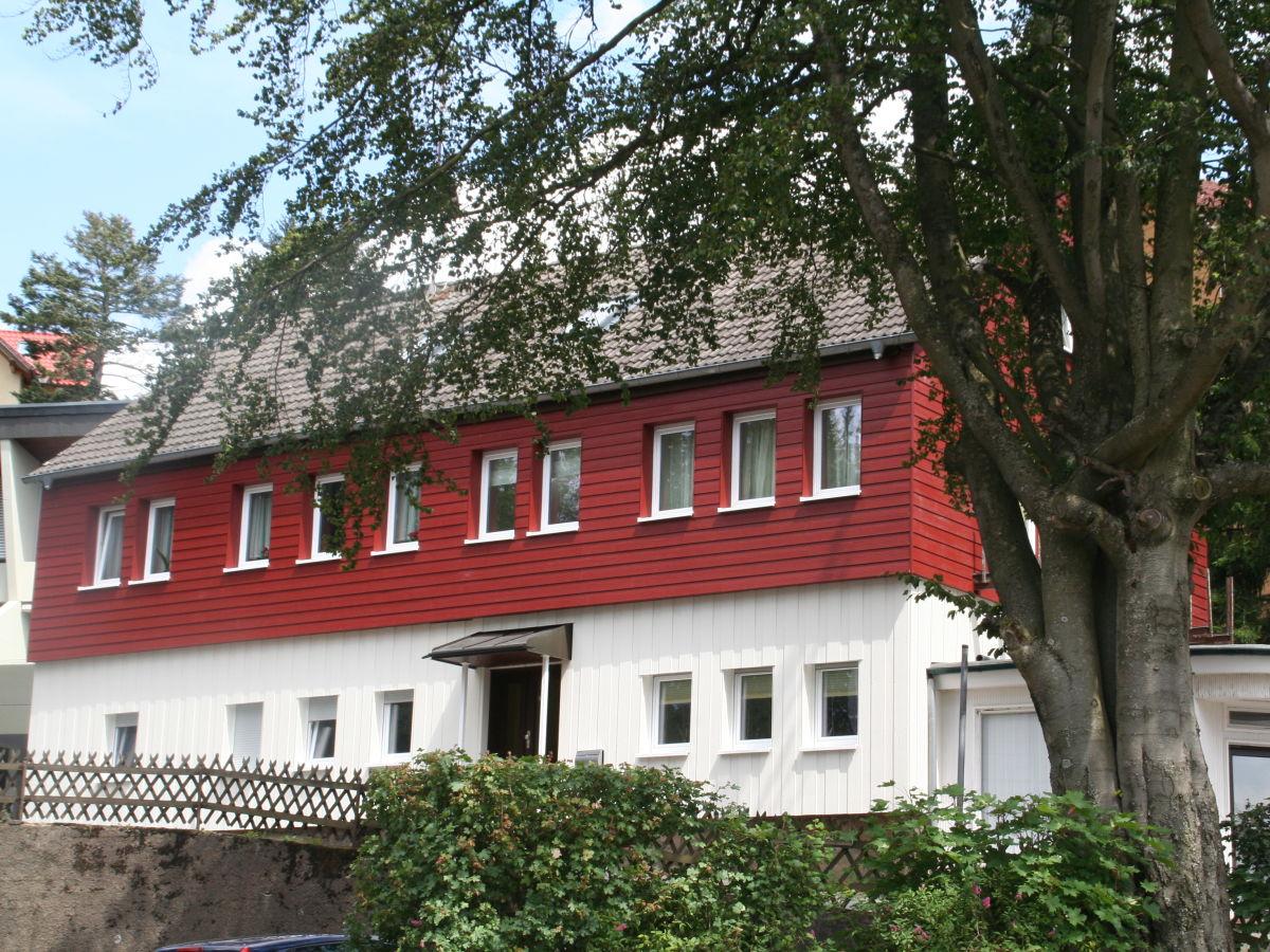 Ferienwohnung Eule - Haus Schikimann, Harz - Familie Andreas und ...