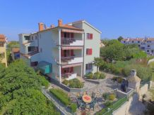 Holiday apartment Villa Symphonie in Porec