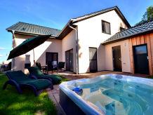 Ferienhaus Casa Maxima - Entspannung & Wellness erleben