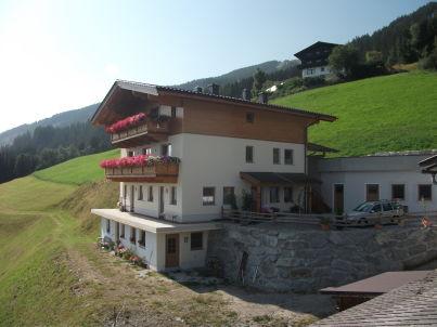 Fam. Seber-Alpschwendthof