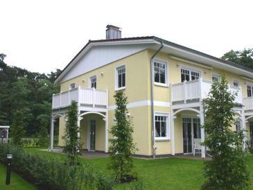 "Goetheresidenz - Ferienwohnung 12 ""Anny Ondra"""