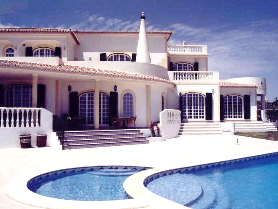 Luxus Villa Butterfly