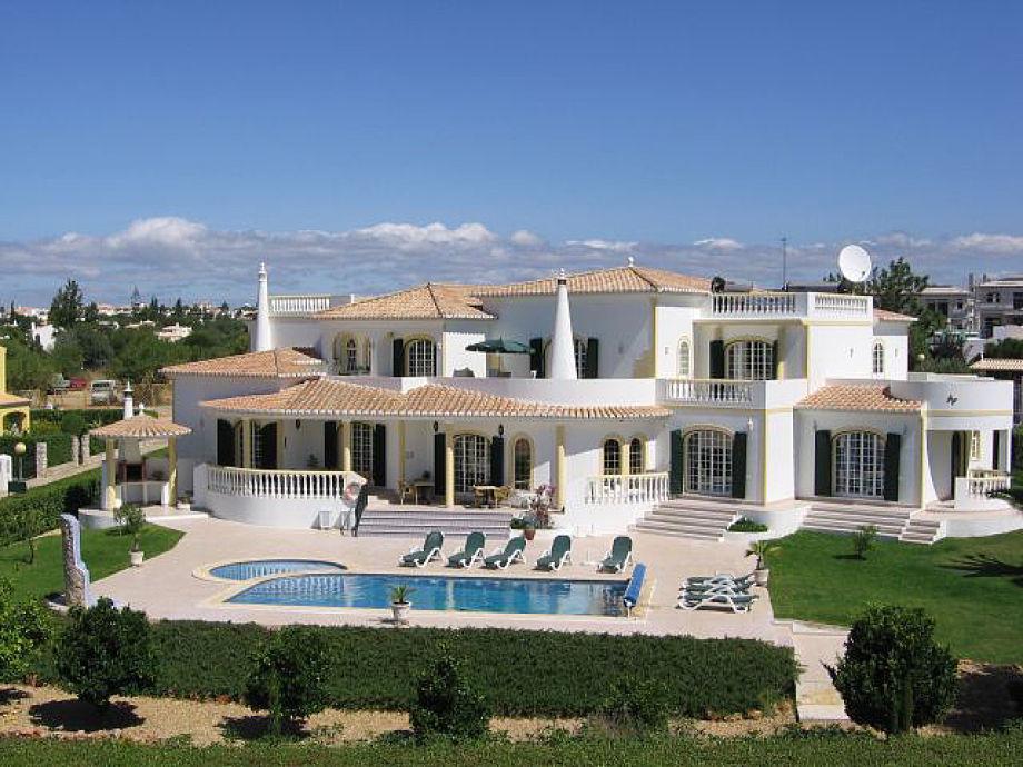 Carvoeiro Villas For Sale
