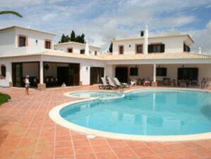 Luxus Villa Moira