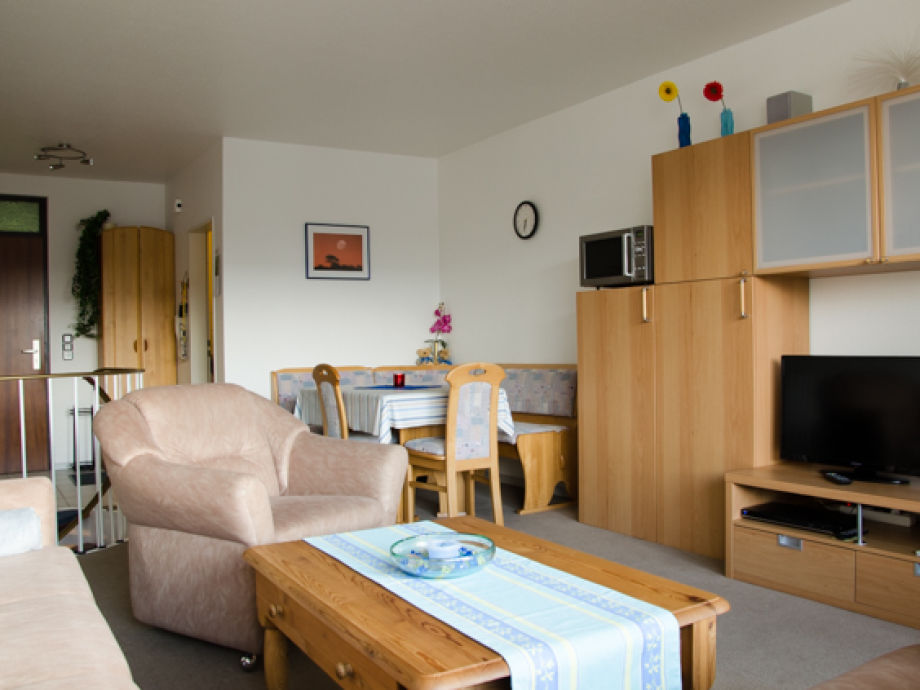 Ferienwohnung auszeit sauerland familie arns - Couchgarnitur wohnzimmer ...