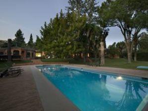Exklusive Villa Delmaro
