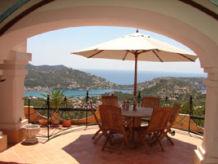 Luxus Villa La Perla